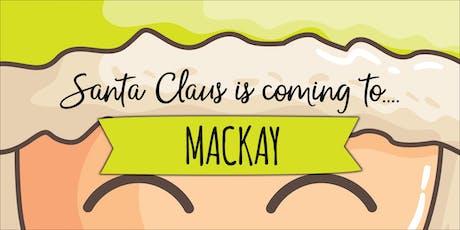 2019 Mackay QRI Christmas Party tickets