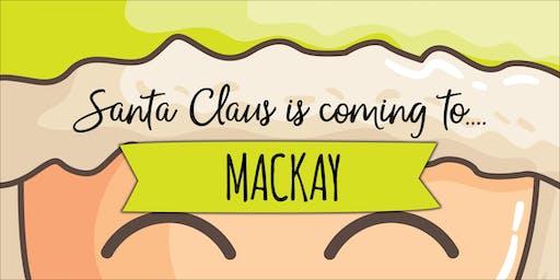 2019 Mackay QRI Christmas Party