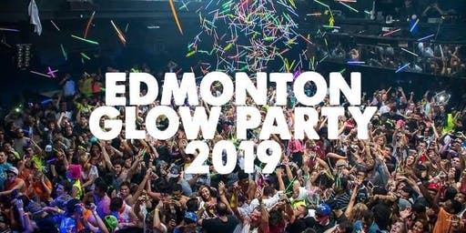 EDMONTON GLOW PARTY 2019 | FRI OCT 18
