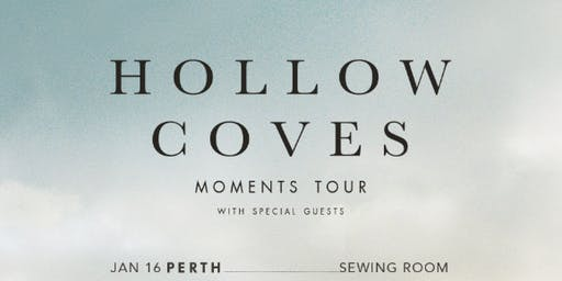 Hollow Coves - Perth Show