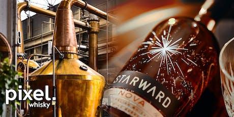 Starward Whisky @ Pixel tickets