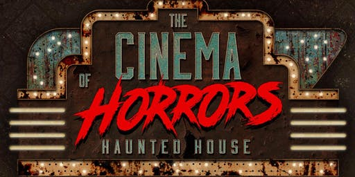 Cinema of Horrors Haunted House in Longview, WA