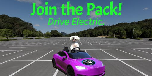 Drive Clean Marin EV & E-bike Ride & Drive Event
