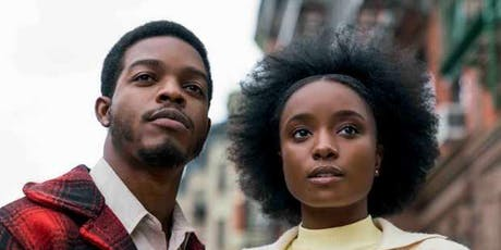If Beale Street Could Talk (15) tickets