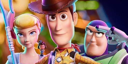 Family Screening: Toy Story 4 (U)