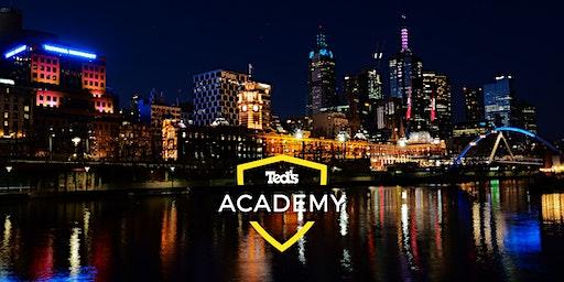 Night Lights - Long Exposure Workshop I Melbourne I All Skill Levels
