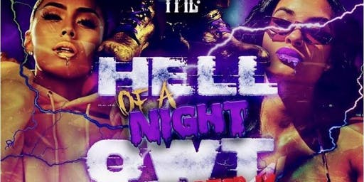 Hell of A Night OWT Chapter 4