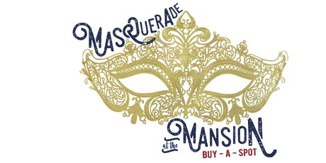 Masquerade at the Mansion tickets