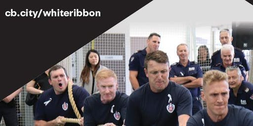 2019 Canterbury-Bankstown White Ribbon Tug O'War Cup