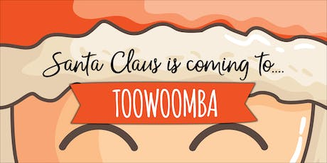 2019 Toowoomba QRI Christmas Party tickets