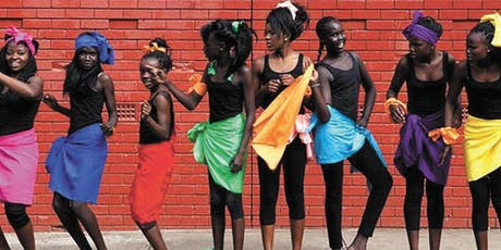Growing Up African in Darebin tickets