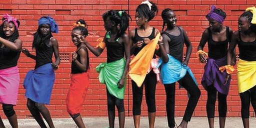 Growing Up African in Darebin