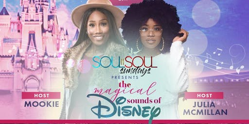 """The Magical Sounds of Disney"""