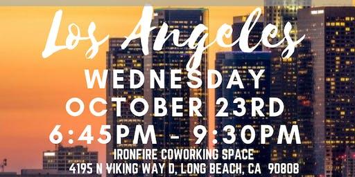 Social Influencers & OTG Social Business Event - October