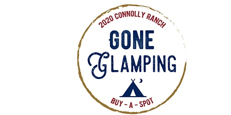 Gone Glamping! tickets