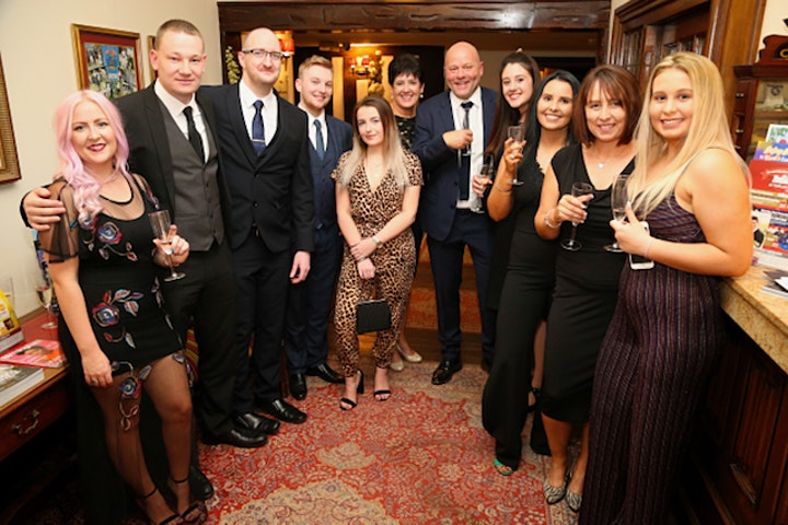 Ladies First Business Awards 2020 image