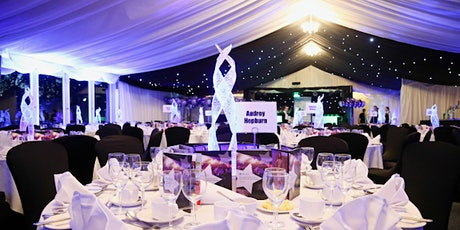 Ladies First Business Awards 2020 tickets