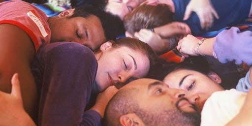 Mindful Touch - October Cuddle Party!