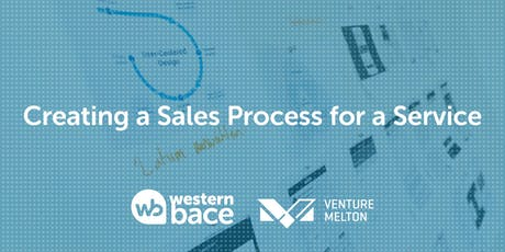 Creating a Sales Process for a Service tickets