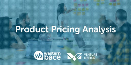 Product Pricing Analysis