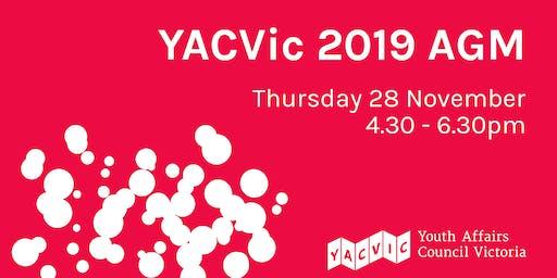 YACVic 2019 AGM