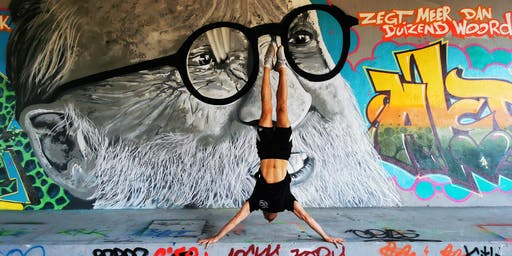 Amsterdam Handstand Workshop: Absolute Beginners