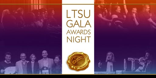 LTSU Gala Awards Night 2019