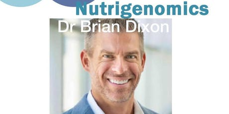 Best Version of Yourself Dr Brian Dixon Breakthrough Natural Medicine tickets