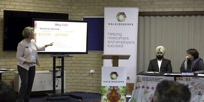Kaleidoscope Mentoring Program - Mentee Information Session (North)