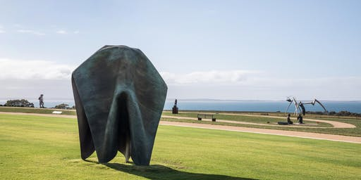 Pt. Leo Estate Sculpture Park Open Weekend