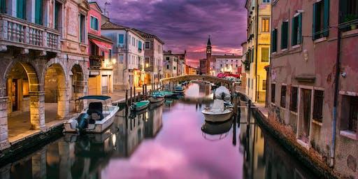 2. Advent: NATALE – Italienische Weihnacht