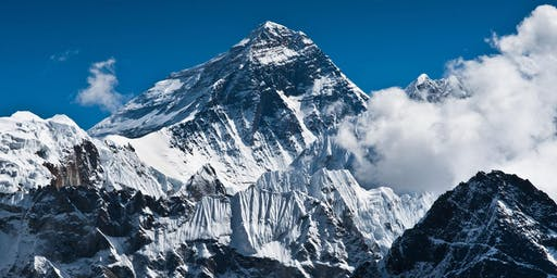 EVEREST: '91 to '19