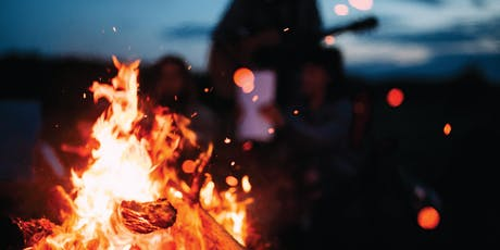 Campfire Stories: Celebrating Darebin's African Communities tickets