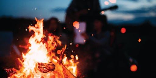 Campfire Stories: Celebrating Darebin's African Communities