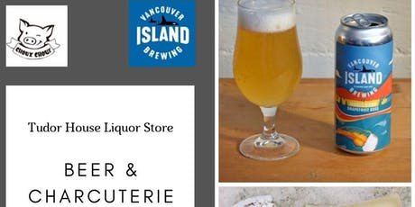 Beer & Charcuterie Night tickets