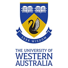 UWA IELTS Centre logo