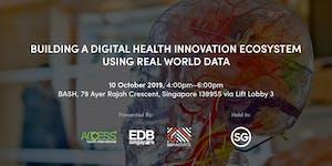 Building a Digital Health Innovation Ecosystem Using Re...