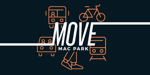 MOVE MAC PARK: Foodie Walking Tour