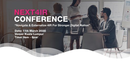 NEXT4IR CONFERENCE 2020