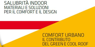 SALERNO - Comfort ambientale e salubrità indoor