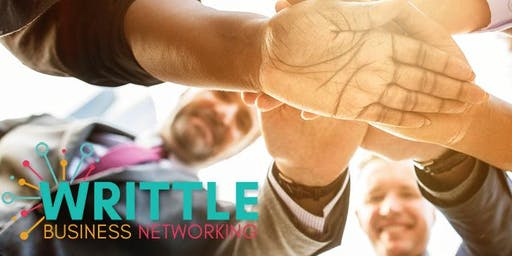 Writtle Business Networking October 2019
