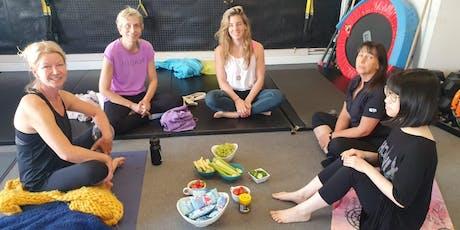 Meditation Workshop tickets