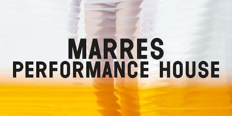 FASHIONCLASH Festival - The Route: Marres Performance House billets