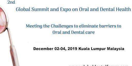 Dental conference 2019