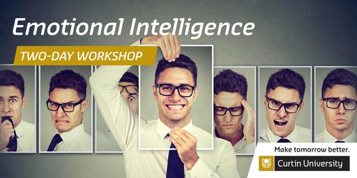 Emotional Intelligence: two-day workshop: 25 November and 2 December
