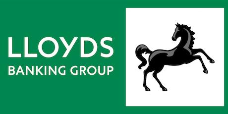 Lloyds Banking Group - York Employer Presentation tickets