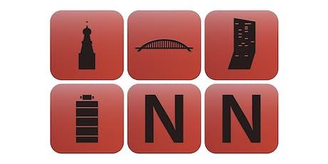 MeetINN #19 - ICT & Ethiek tickets