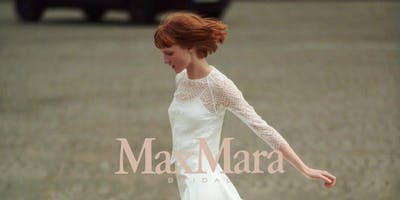 Max Mara Bridal Wedding Tour