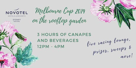 Melbourne Cup Day 2019 tickets