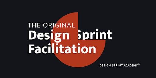 Advanced Design Sprint Facilitation - Berlin